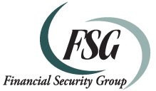 Your Security. Your piece of mind. Logo