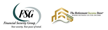 Your Security. Your peace of mind. Logo